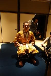 Alex samurai 1