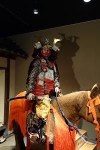 Alex samurai 2